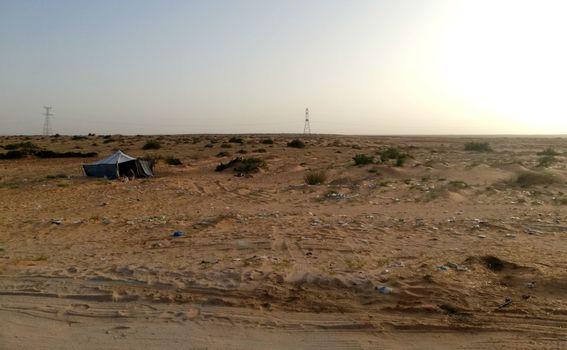 Goran Blažević u Mauritaniji - 12