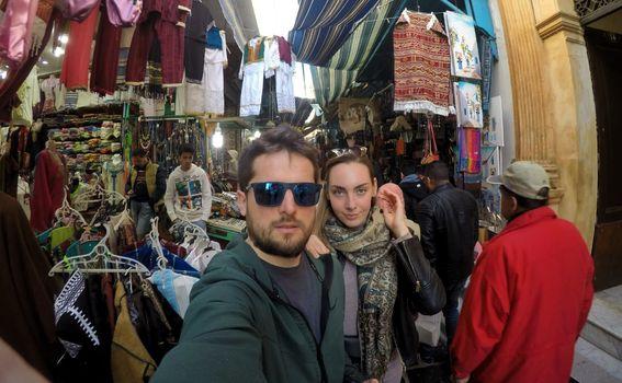 Valentina u Tunisu - 22