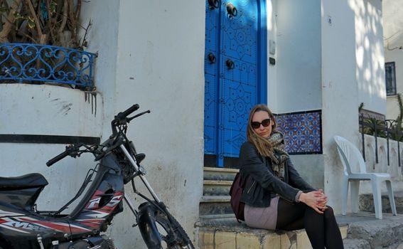 Valentina u Tunisu - 23