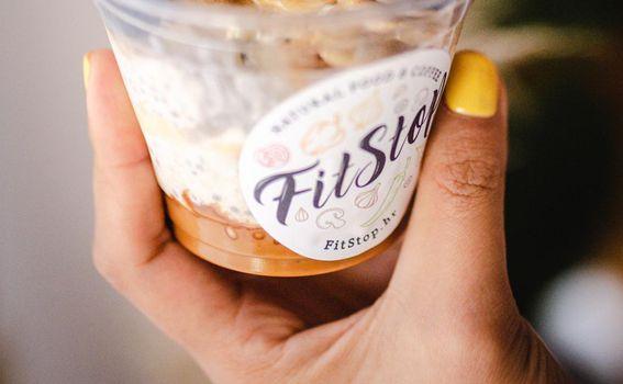 Fitstop - 3