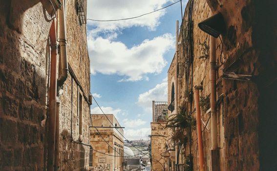 Zapadna Obala, Palestina - 3