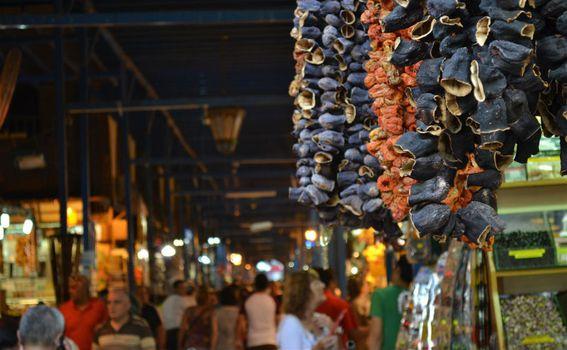 Veliki Bazar u Istanbulu - 2