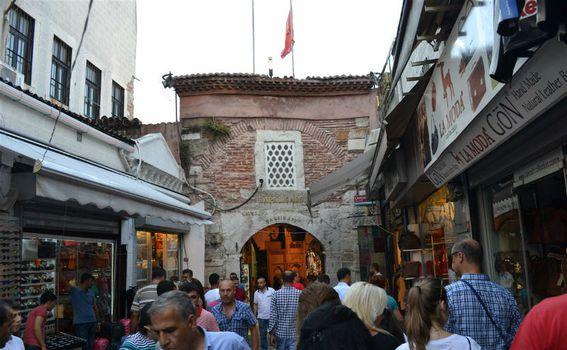 Veliki Bazar u Istanbulu - 4