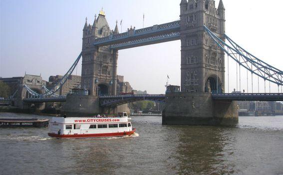 Tower bridge - 7