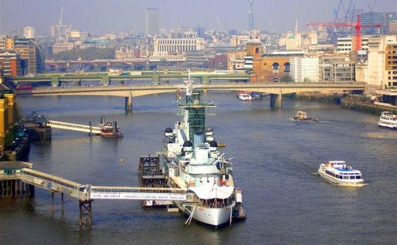 Tower bridge - 8