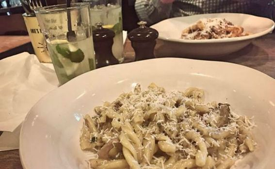 Jamie's Italian - 5
