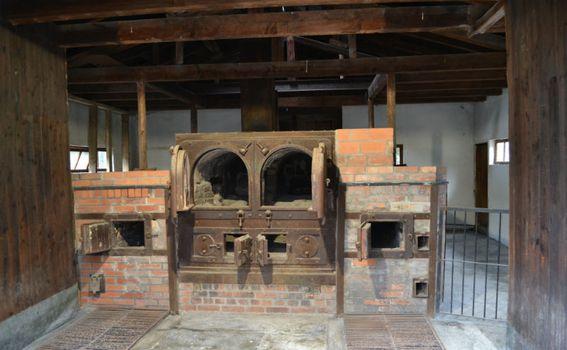 Koncentracijski logor u Dachau - 7