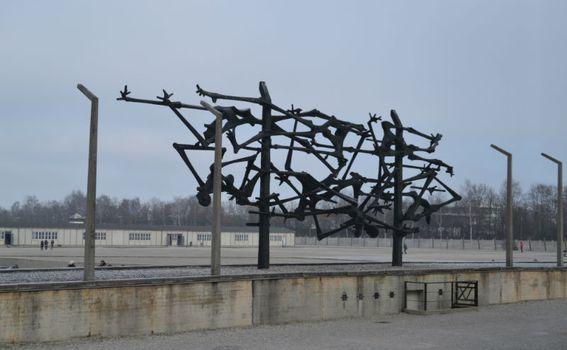 Koncentracijski logor u Dachau - 31