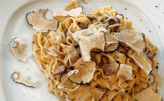 Talijanski kuhar Marco Sasso gostuje u Zagrebu - 2
