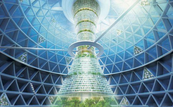 Podvodni plutajući grad trebao bi biti izgrađen do 2030. godine