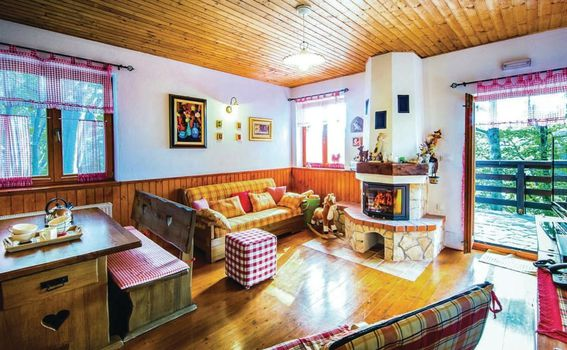 Čavle_Airbnb - 1