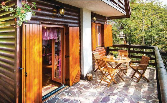 Čavle_Airbnb - 2