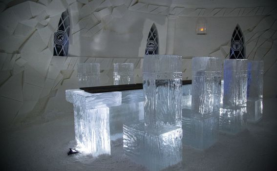 Ledeni hotel - 19