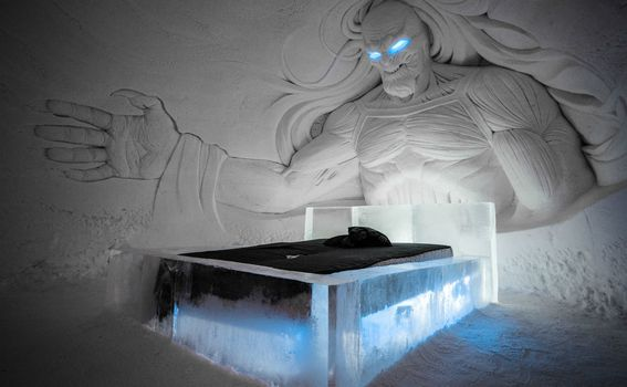 Ledeni hotel - 24
