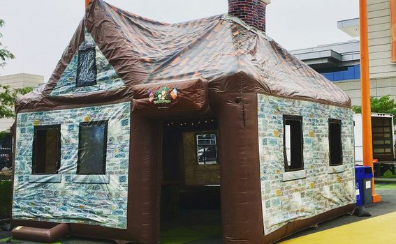 The Paddy Wagon Pub - 5