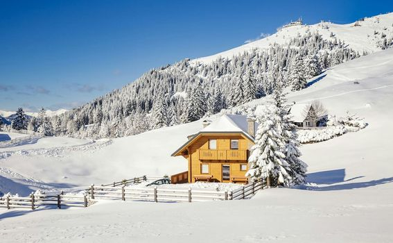 Planinske kućice u Sloveniji - 13