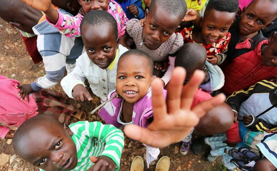 Ruanda - 48