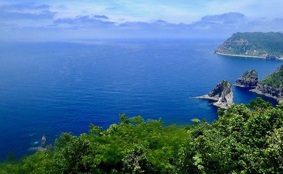 Okinoshima - 3