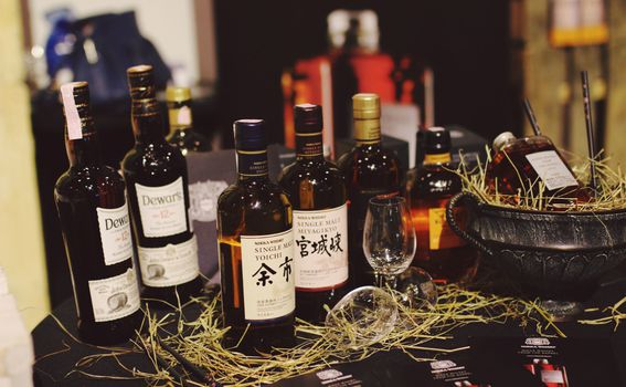 Whisky Fair Zagreb - 6