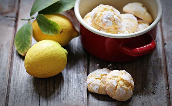 Raspucanci s limunom - 2