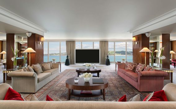 Royal Penthouse suite Ženeva - 3