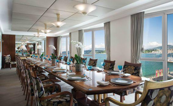 Royal Penthouse suite Ženeva - 5