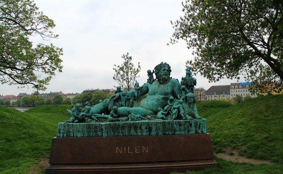 Antea u Kopenhagenu - 1
