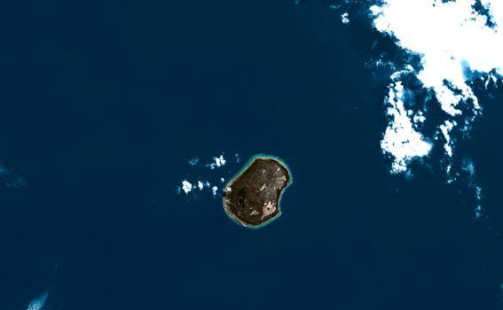 Nauru iz zraka