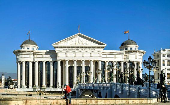 Skoplje - 3