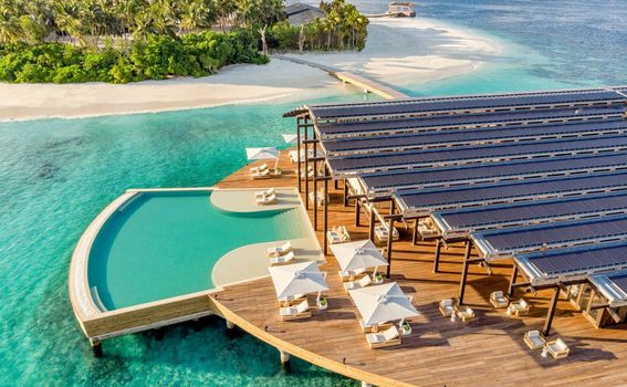 Kudadoo Maldives Private Island - 1