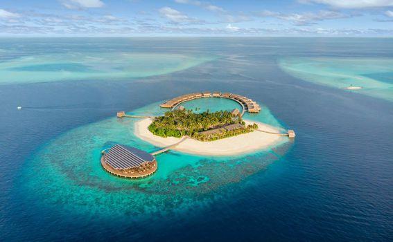 Kudadoo Maldives Private Island - 2