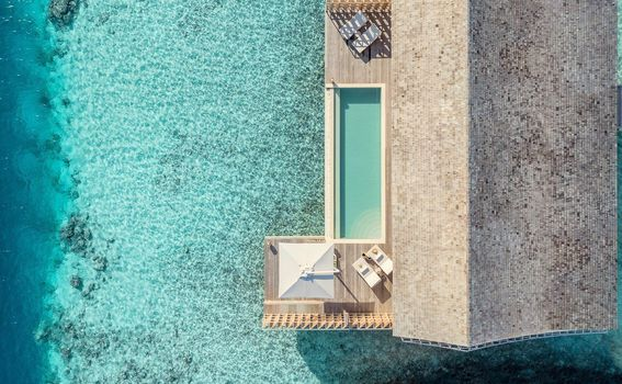 Kudadoo Maldives Private Island - 3