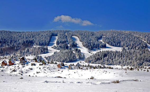 Ski centar Rostovo