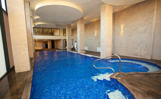 Malak Regency Hotel - 2