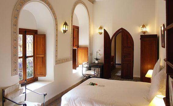 3 tradicionalne marokanske kuće u kojima morate odsjesti - 7