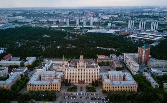 Čeljabinsk,