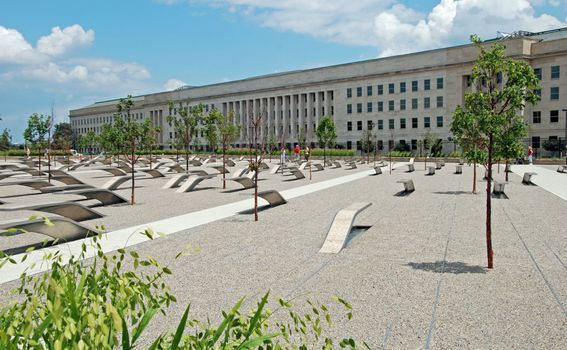 Zgrada Pentagona - 1
