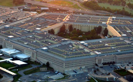 Zgrada Pentagona - 5
