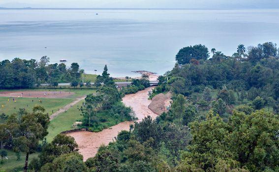 Kivu - 4