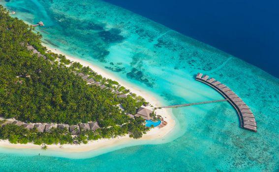 Maldivi - 3