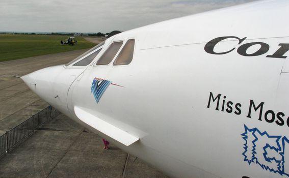 Concorde - 3