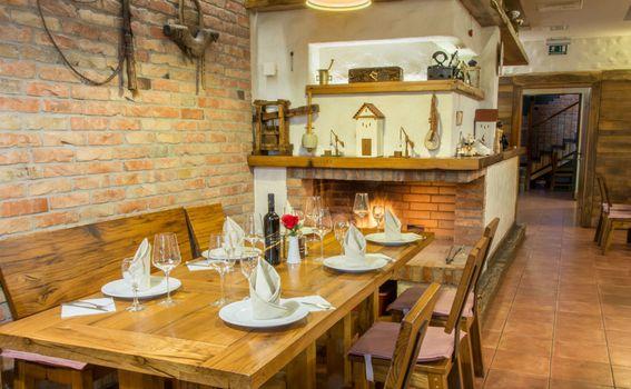 Restoran i konoba Marinero - 4