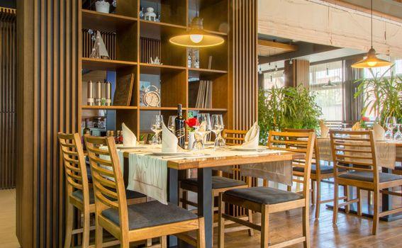 Restoran i konoba Marinero - 5
