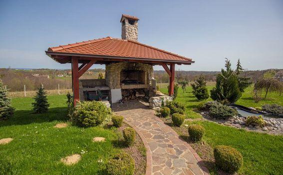 Kuća Dobranić, Gornji Koncovčak