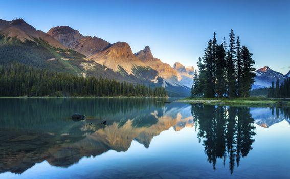 Najveći nacionalni park Kanadskog stjenjaka – Park Jasper - 3