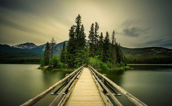 Najveći nacionalni park Kanadskog stjenjaka – Park Jasper - 5