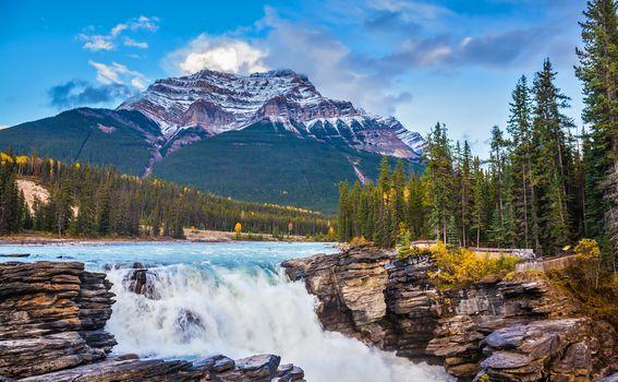 Najveći nacionalni park Kanadskog stjenjaka – Park Jasper - 6