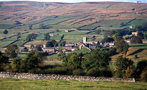 Selo Askrigg
