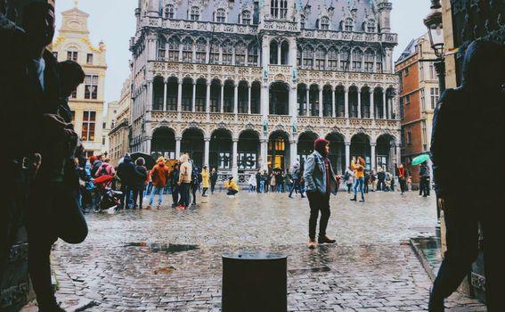 Bruxelles - 3
