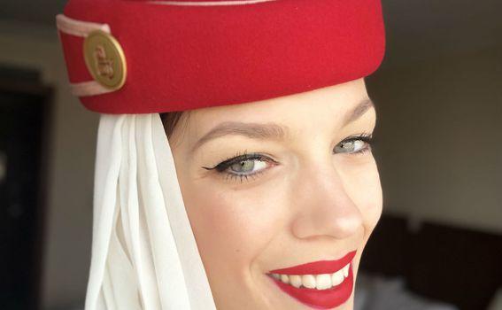 Emirates Ana Vlahović - 2